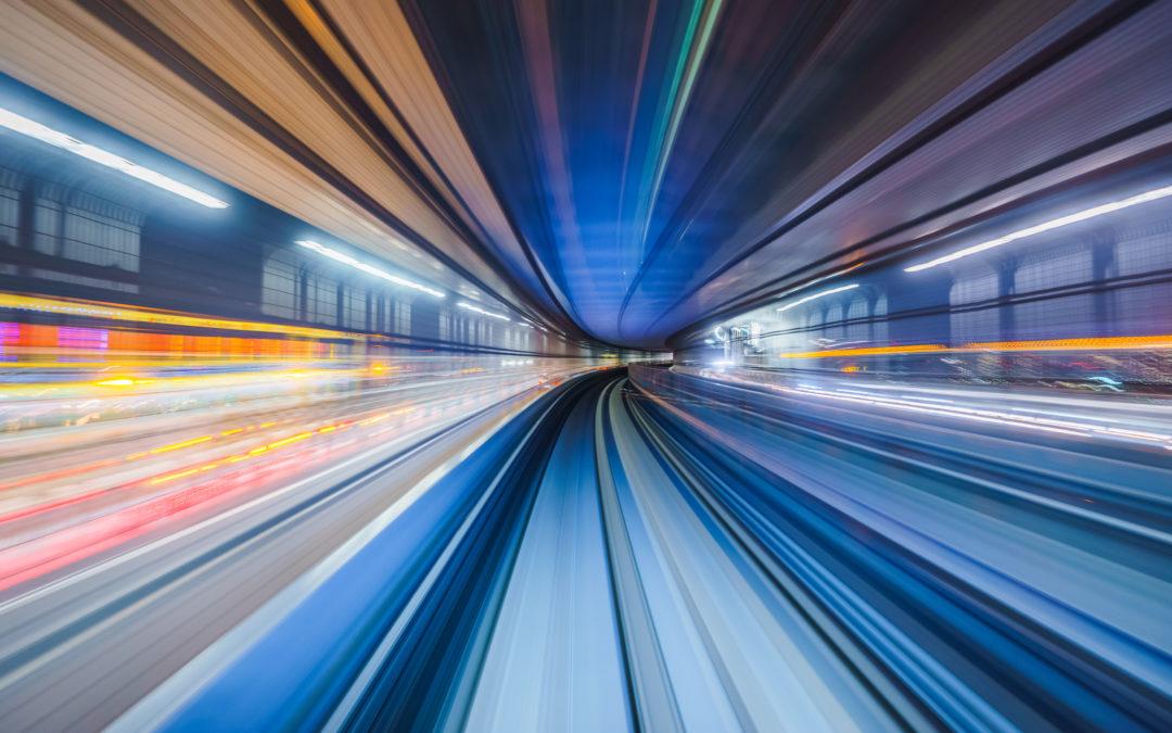 Big data y automoción: El futuro ya está aquí