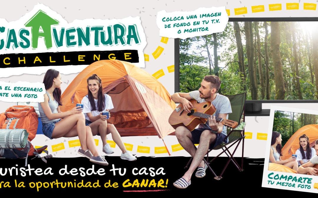 Concurso CasAventura Challenge - RutAventura PR-22 (una iniciativa de Metropistas)