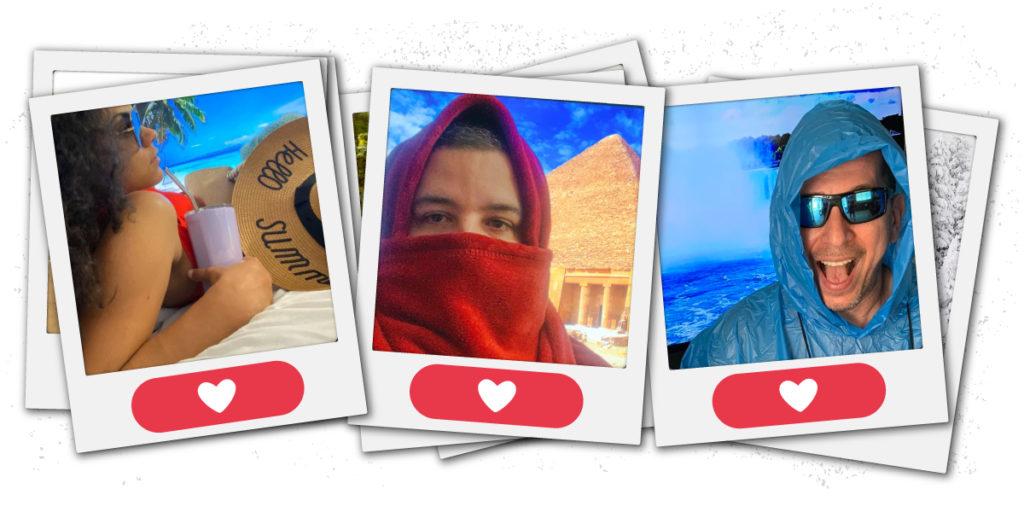 Participantes del concurso CasAventura Challenge