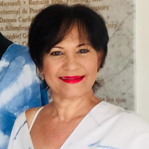 Euridis Miranda
