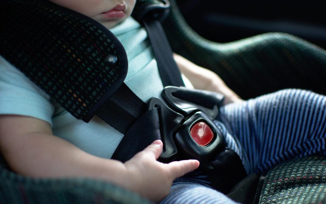 El impacto socioeconómico de los accidentes de tráfico con niños en Puerto Rico es de $519 millones