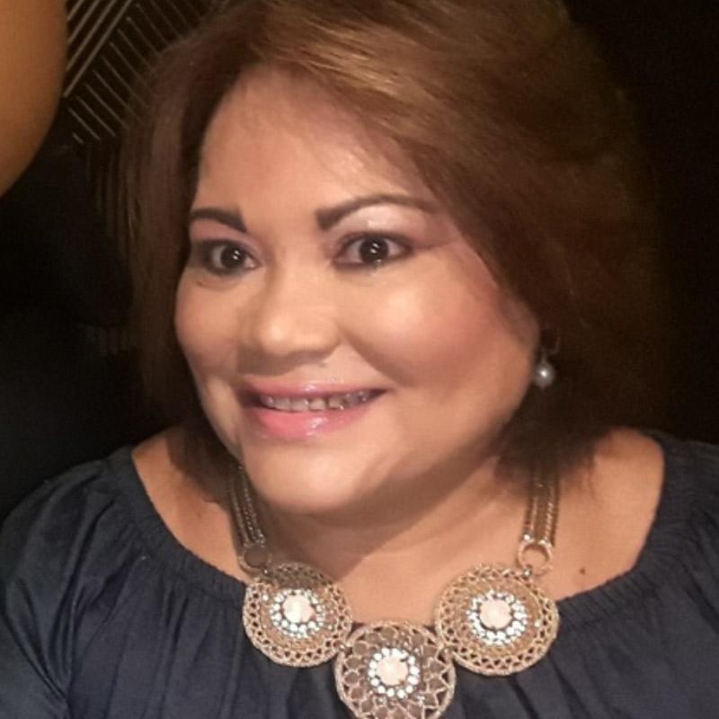 Wanda Torres