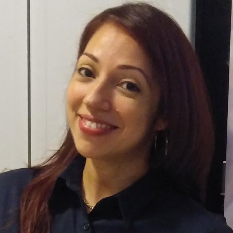 Melitza Díaz
