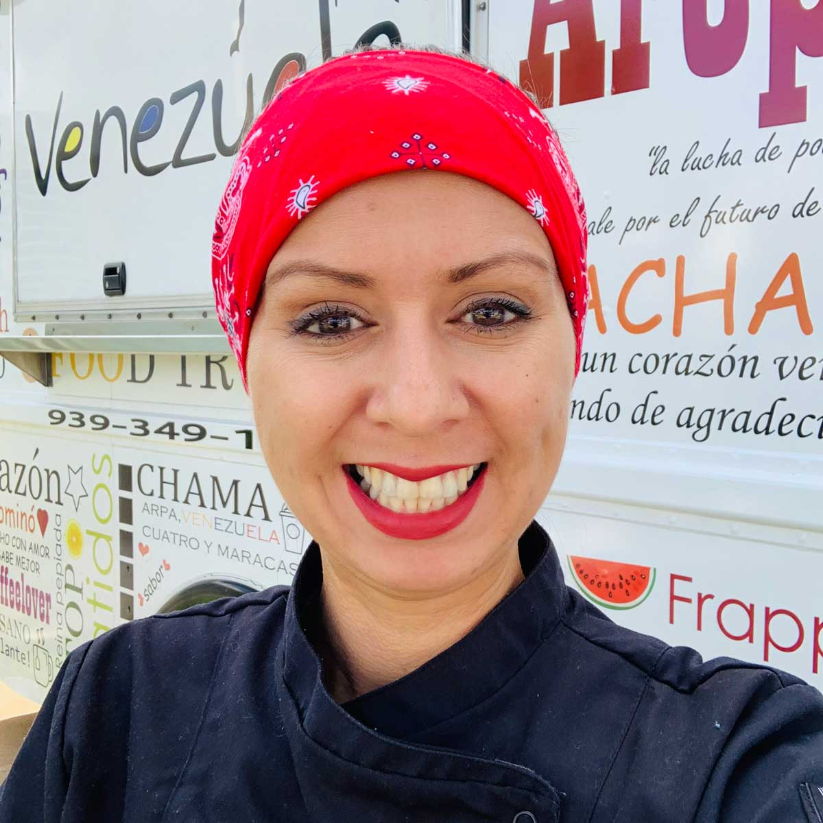 Tamara Rodríguez