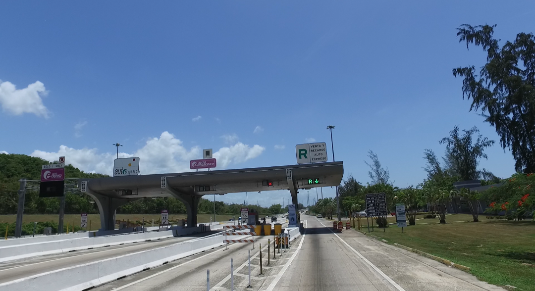 La Última Llamada | Metropistas