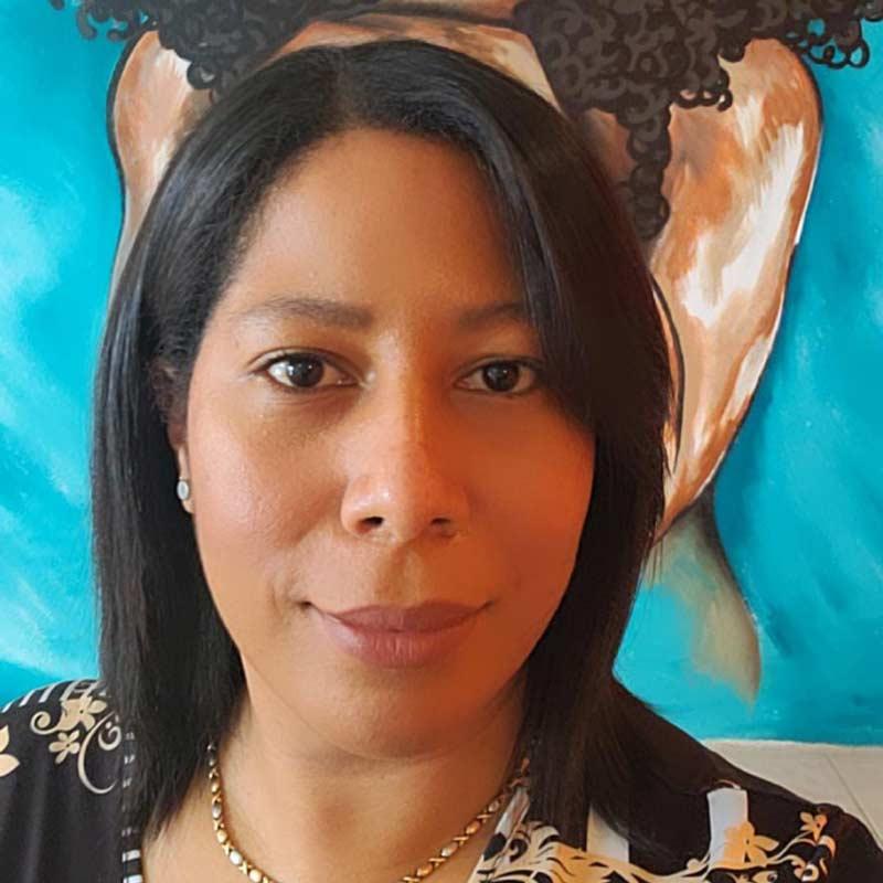 María Natalí Hiciano