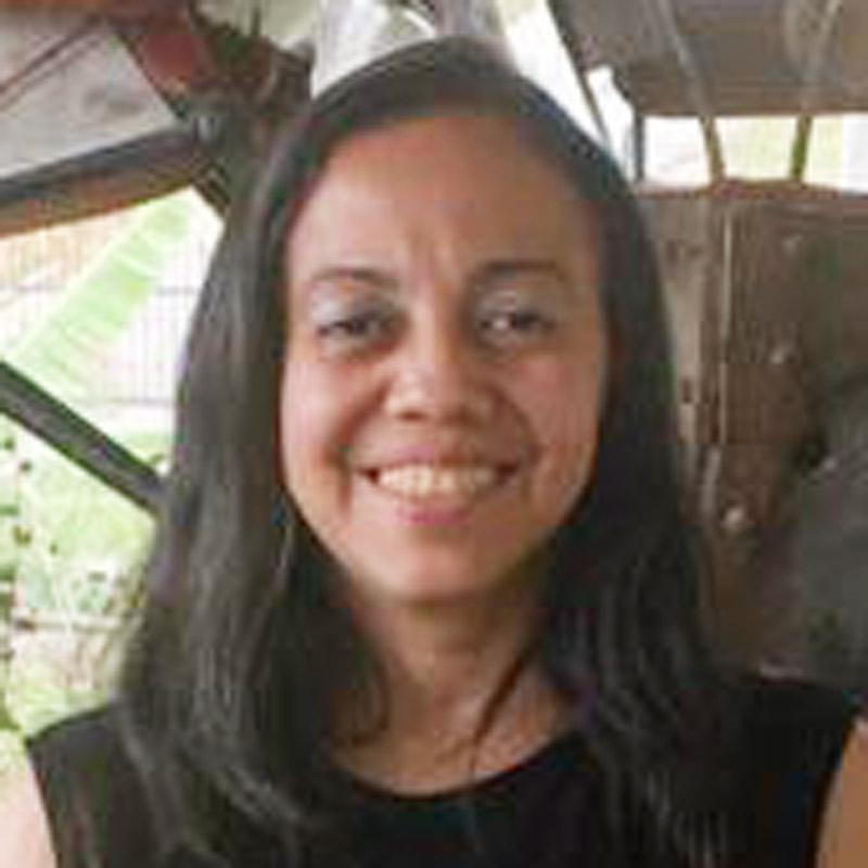 Rebeca Irizarry