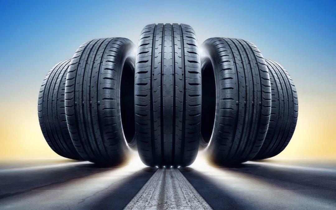 La vida útil de las gomas de tu vehículo está en tus manos